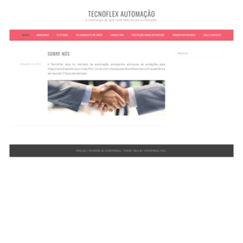 Tecnoflexautomacao.com.br thumbnail