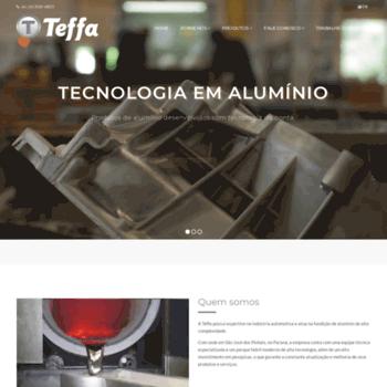 Teffa.com.br thumbnail