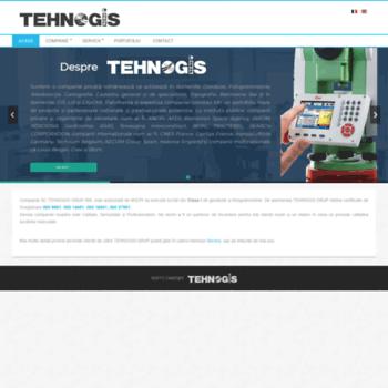 Tehnogis.ro thumbnail