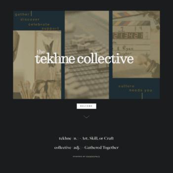 Tekhne.org thumbnail