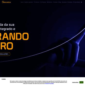 Telecontrol.com.br thumbnail