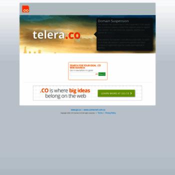 Telera.co thumbnail
