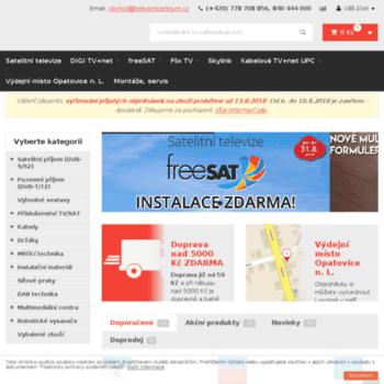 Televiznicentrum.cz thumbnail