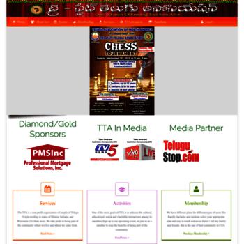Telugu.org thumbnail