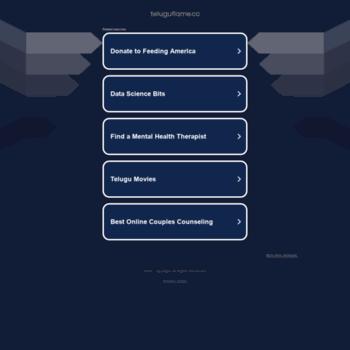 Teluguflame.cc thumbnail