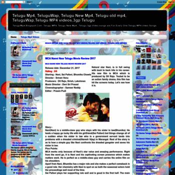 Telugump4.blogspot.com thumbnail
