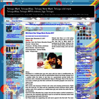 Telugump4.blogspot.in thumbnail