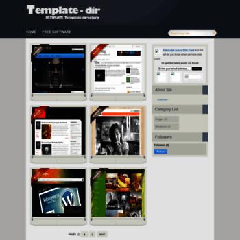 Templateblogseofriendly.blogspot.com thumbnail
