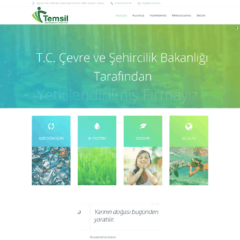 Temsil.com.tr thumbnail