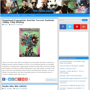 Temtudogratis.com.br thumbnail