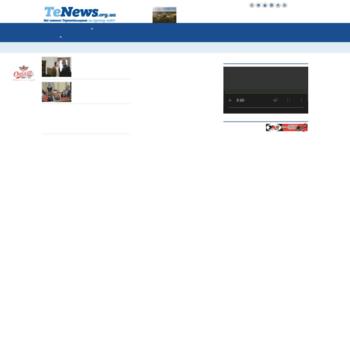 Tenews.te.ua thumbnail