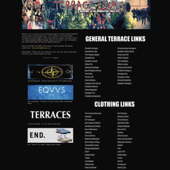 Terracelinks.info thumbnail