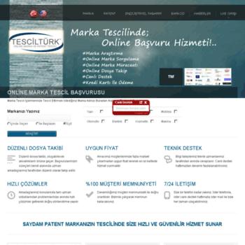 Tescilturk.net thumbnail