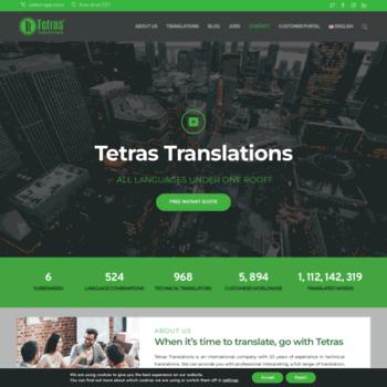 Tetras.us thumbnail