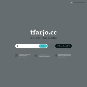 Tfarjo.cc thumbnail