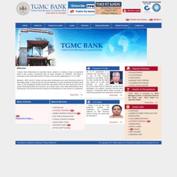 Tgmcbank.com thumbnail