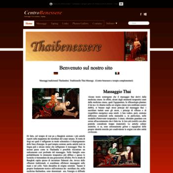Thaibenessere.ch thumbnail