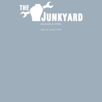 The-junkyard.net thumbnail