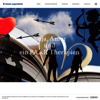 Theater-augenblicke.de thumbnail