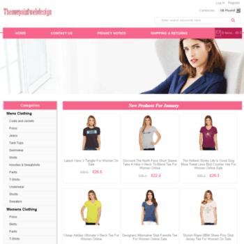 Theonepointwebdesign.co.uk thumbnail