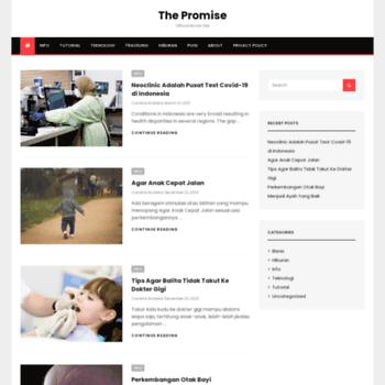 Thepromise.movie thumbnail