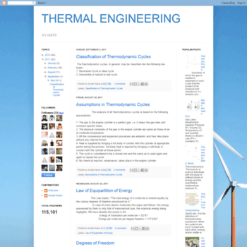 Thermalengineeringlearn.blogspot.com thumbnail