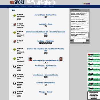 Thesport.sx thumbnail