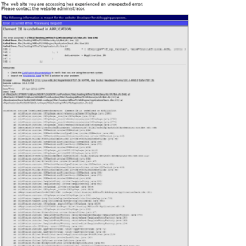 Thestage.co.uk thumbnail
