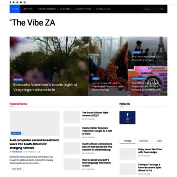 Thevibeza.com thumbnail