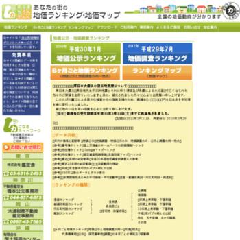 Tikara.jp thumbnail