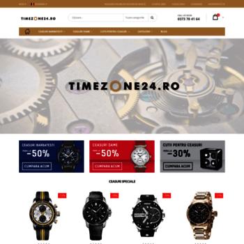 Timezone24.ro thumbnail