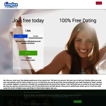 Mest populära dating webbplatser i Storbritannien