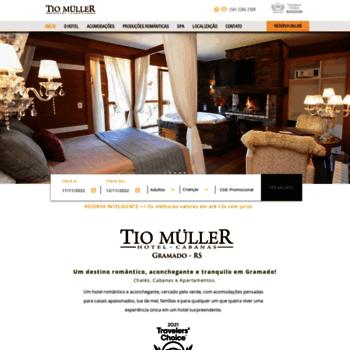 Tiomuller.com.br thumbnail