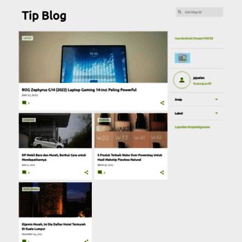 Tip.web.id thumbnail