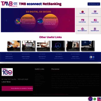 Tmbnet.in thumbnail