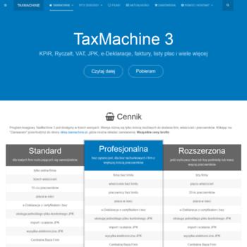 Tmxp.pl thumbnail