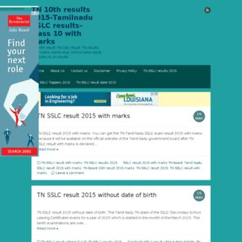 Tn10thresults2015.in thumbnail