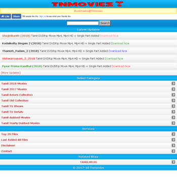 websites for download tamil dubbed movies