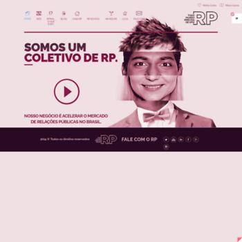 Todomundoprecisadeumrp.com.br thumbnail