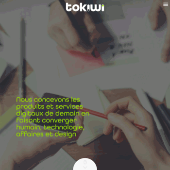 Tokiwi.ch thumbnail