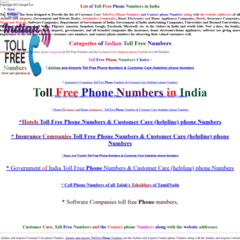 toll-free-numbers net-question in at WI  Toll Free Phone