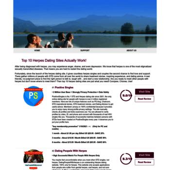 Top 10 std Dating-Websites