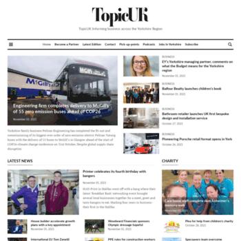 Topicuk.co.uk thumbnail