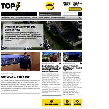 Toponline.ch thumbnail