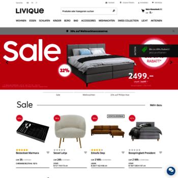 Toptipch At Wi Livique Möbel Und Accessoires