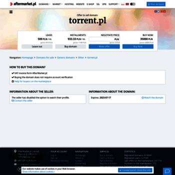 Torrent.pl thumbnail