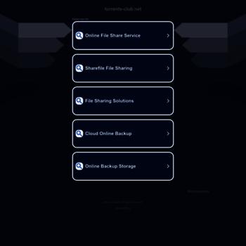 Torrents-club.net thumbnail