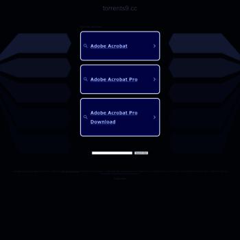 Torrents9.cc thumbnail