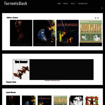 Torrentsdash.blogspot.com.es thumbnail