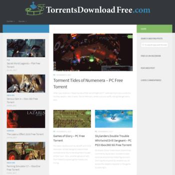 games torrentsdownload.me